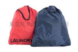 託卡諾Adatto系列旅行耐用衣服鞋收納袋