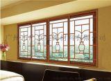 铝窗花点焊-铝屏风烧焊的工艺【铝窗花批发】