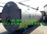 60萬大卡一噸燃氣導熱油鍋爐