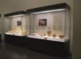 博物馆展柜厂家 绩优企业 北京文展览展示