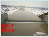 河道景觀翻板閘門廠家現貨最新報價
