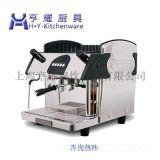 进口咖啡机代理商, 半自动单头咖啡机, 双头半自动咖啡机, 三头半自动咖啡机