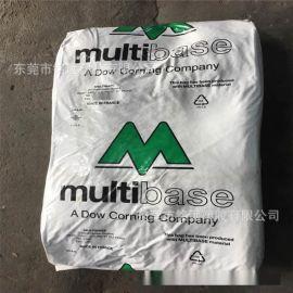 耐化学性**化硅胶 耐水解/美国道康宁/3340-85A 注塑级颗粒硅橡胶
