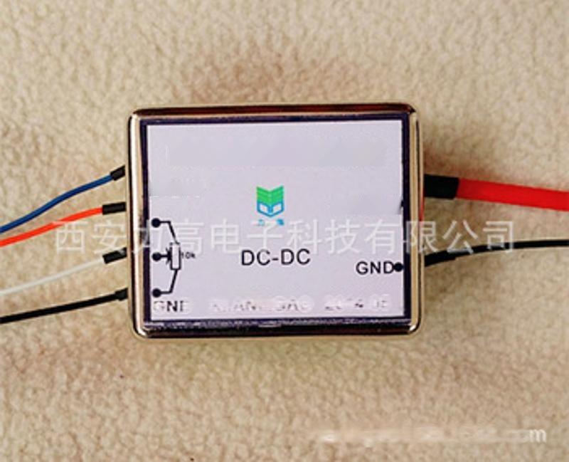 中子管升压模块高精度模块电源