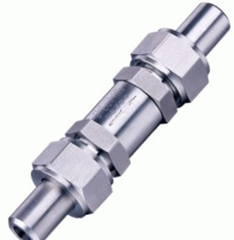 廠家直銷 H21W-320P 對焊接止回閥 不鏽鋼單向閥 高壓止回閥