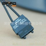 TOCP255塑料光纤光缆跳线 接头 连接器 T0CP200 100 155 东芝原装