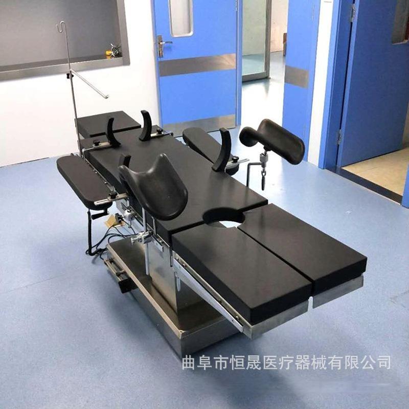 电动手术床 综合多功能手术台 医院手术室用骨科专用