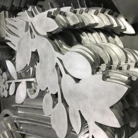 植物造型鋁單板 藝術工藝品鋁型材