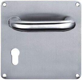 不锈钢面板把手(TH101+TP300-1-P)