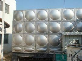 上海泳泉不锈钢保温水箱聚氨酯发泡热水保温水箱