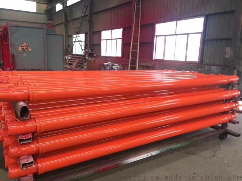 车载耐磨泵管生产厂家