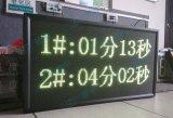 led工厂车间管理计数器显示屏电子看板计数流水线高清数码