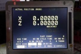FANUC法那科数控机床显示器