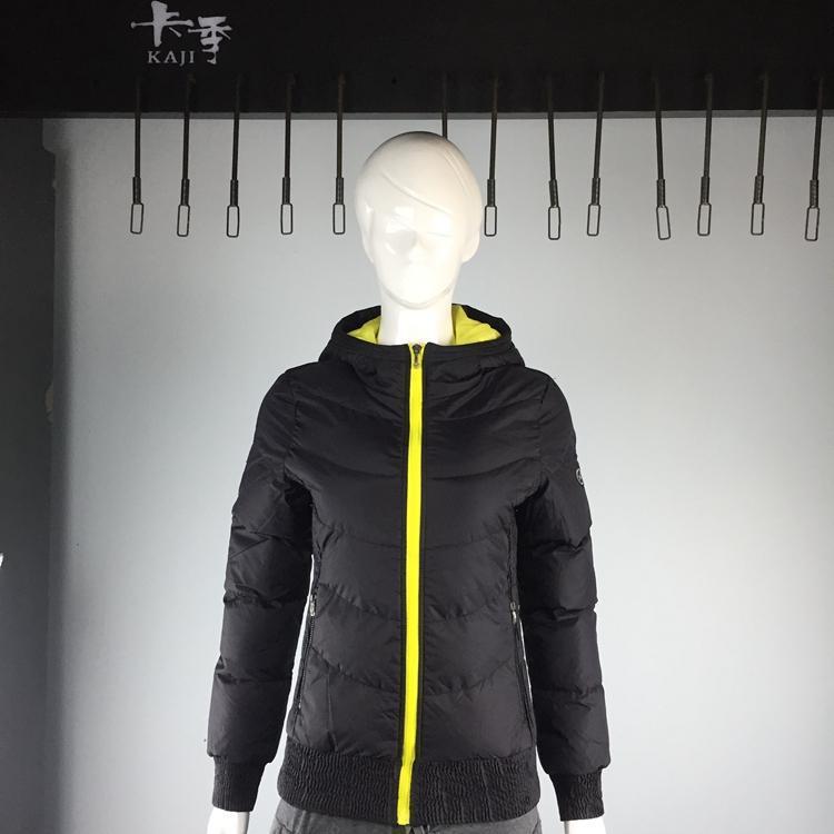 卡季男装尾货 品牌折扣男装短袖货源