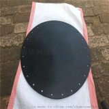 圓形實心氯丁橡膠墊片廠家 氯丁橡膠減震塊廠家