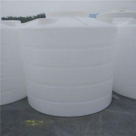 5立方吨桶 5000公斤塑料桶 5吨搅拌桶