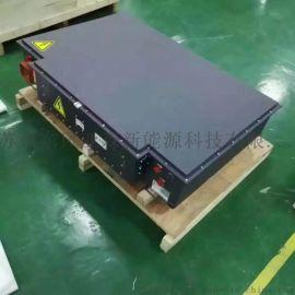 电动汽车 电池320v120ah超大动力机车电源