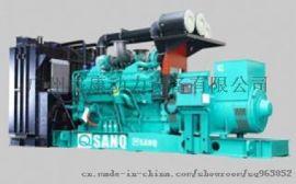 船用康明斯柴油发电机组 100/111KW