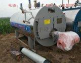轉讓低價處理一批二手燃氣蒸汽鍋爐0.5噸-35噸