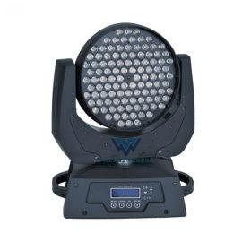 108颗LED摇头灯RGB染色灯广州舞台灯光厂家