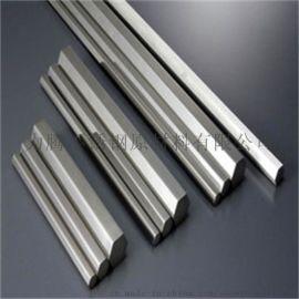 进口316L不锈钢圆棒 国标316不锈钢棒图片