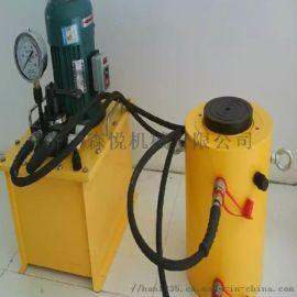 貴州廠家直銷電動油壓千斤頂