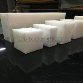 进口acetal板白色黑色耐高温乙缩醛塑料板