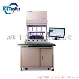 ICT測試設備 臺灣核心技術 三十年資深工程師研發