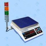 巨天JW-A1+P計重列印報  電子桌秤 計重 自動存儲電子桌秤
