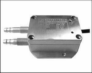 微压差压传感器(PT500-802A)