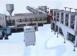 保温管生产线