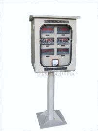 DG-XM型 现场(机旁)仪表柜