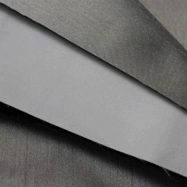 铠纶3pass 阻燃涂层缎面涤纶遮光窗帘布