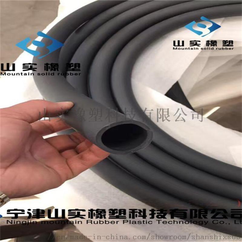耐高压胶管耐高压黑胶管耐高压螺旋管TPV环保高压管