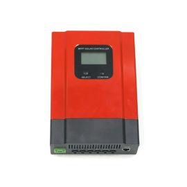 寬電壓輸入MPPT太陽能控制器12V24V