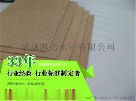 硬质纤维板2.3mm工厂