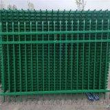 方管鐵藝護欄 精美造型工藝鐵藝圍欄
