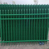 方管铁艺护栏 精美造型工艺铁艺围栏