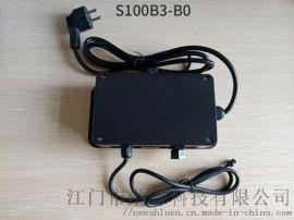 S100B3-B0 带按摩椅的沐足盆电源智能控制盒