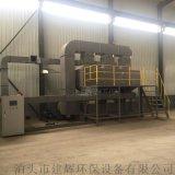 工業voc廢氣處理rco催化燃燒噴漆房用設備