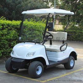 朗晴2座4座高尔夫球车LQG022-四轮电动车会所车电动观光车厂家直销