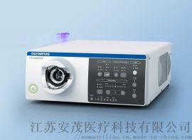奥林巴斯电子胃肠镜CLV-290SL氙气灯冷光源
