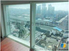 供应隔声 隔热 断桥 铝合金门窗 静立方门窗隔音优质系列