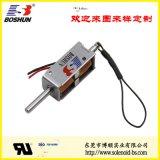 新能源充电枪电磁锁推拉式 BS-K0734S-52