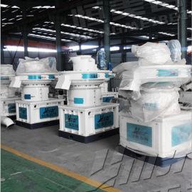 安徽时产2吨木屑颗粒机,制粒机生产线 厂家直销