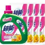 呼和浩特低價供應優質超能洗衣液 廠家直銷