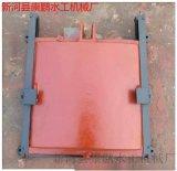 环保型0.8*1.2m铸铁闸门、广东铸铁镶铜闸门