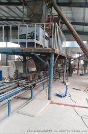 供应挤塑板fs免拆一体化模板设备自动化多功能厂家