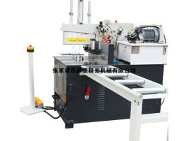 455Y液压横切铝切机,400CNC全自动切铝机,半自动切铝机