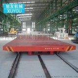 軌道式電動平車軌道搬運車KPJ/KPX電動過跨車